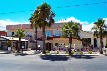Отель Triton Hotel Греция, о. Крит