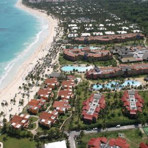 Tropical Princess Beach Resort & Spa (4*)