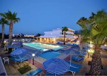 Фотография отеля Tropical Sol Hotel