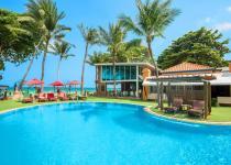 Фотография отеля Baan Samui Resort