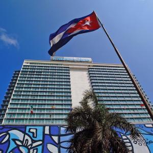 Tryp Habana Libre - Melia (4 *)