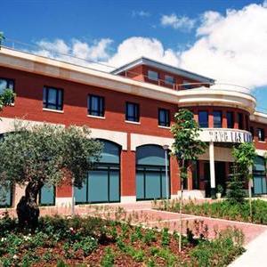 Hotel Plaza Las Matas (4)