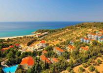 Фотография отеля Trypiti Bungalows Hotel