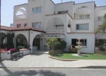 Фотография отеля Tsialis Hotel Apartments