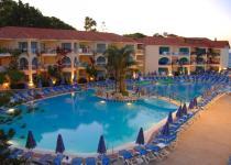Фотография отеля Tsilivi Beach Hotel