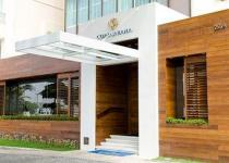 фотография отеля Tulip Inn Copacabana