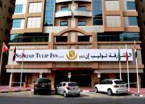Фотография отеля Tulip Inn Sharjah