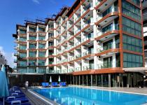 Фотография отеля Grand Bayar Beach