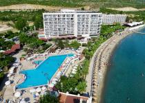 Фотография отеля Tusan Beach Resort