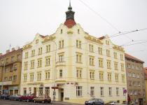 Фотография отеля U Sladku