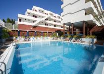 Фотография отеля Udalla Park Aparthotel