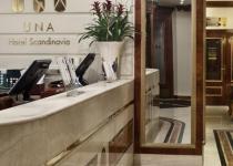 Фотография отеля Una Hotel Scandinavia