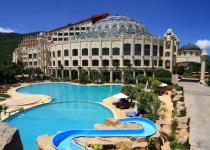 Фотография отеля Yalong Bay Universal Resort Sanya