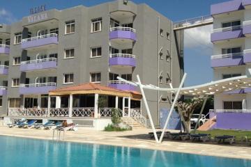 Отель Valana Hotel Кипр, Лимассол
