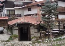 Фотография отеля Valevicata Inn