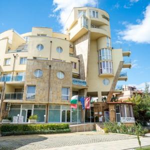Vechna R Resort (3*)