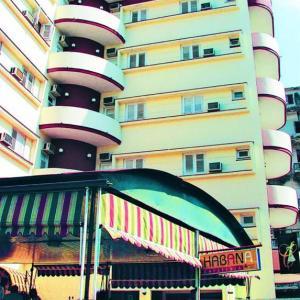 Gran Caribe Hotel Saint John`s Vedado (3*)
