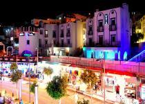 Фотография отеля Club Vela Hotel
