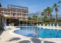 Фотография отеля Anita Venus Beach Hotel