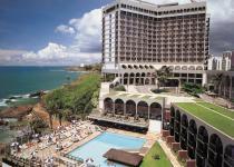 фотография отеля Bahia Othon Palace