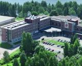 Vesileppis Spa Hotel