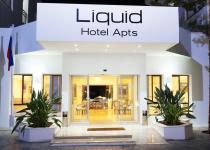 Фотография отеля Liquid Hotel Apartments