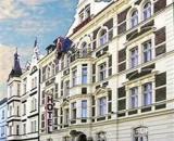 Aureli hotel Victoria