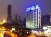 Фотография отеля Baiyun Hotel