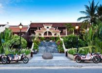 Фотография отеля Victoria Hoi An Beach Resort & Spa