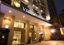 Фотография отеля Vien Dong Hotel