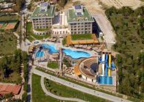 Фотография отеля Adalya Resort & Spa