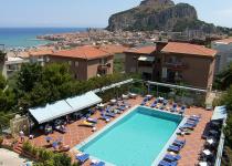Фотография отеля Villa Belvedere