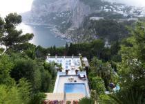 Фотография отеля Villa Brunella