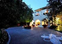 Фотография отеля Villa Durrueli Resort & Spa