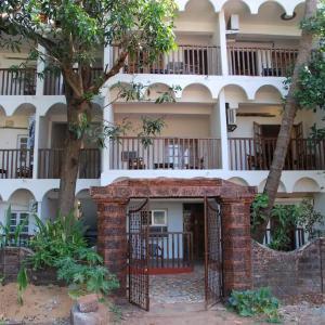 Villa Fatima (2 *)