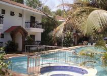 Фотография отеля Vila Goesa Beach Resort