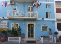 Фотография отеля Hotel Villa Nefele