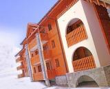 Balcons de Val Cenis Le Haut