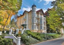 Фотография отеля Villa Regent