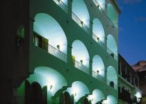 Фотография отеля Hotel Villa Romana