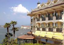 Фотография отеля Villa Е Palazzo Aminta Hotel Beaty&SPA