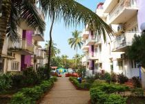 Фотография отеля Resorte Village Royale