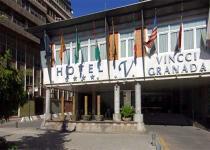 Фотография отеля Vincci Granada