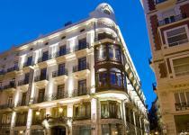 Фотография отеля Vincci Palace