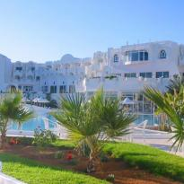 Hotel Bravo Djerba