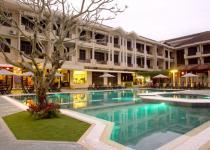 Фотография отеля Vinh Hung 2 City Hotel