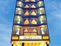 Фотография отеля Violet