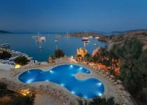 Фотография отеля Bodrum Bay Resort