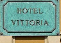 Фотография отеля Grand Hotel Vittoria