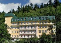 Фотография отеля Spa Hotel Vltava